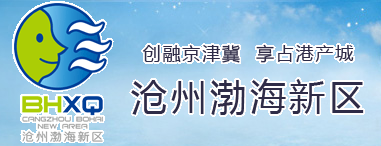 渤海新区官方网站